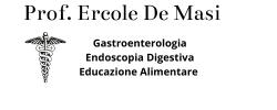 Prof. Ercole De Masi
